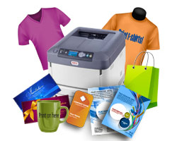 Digital Transfer Printing
